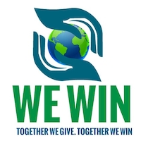 WE WIN, A NEW JERSEY NOT FOR PROFIT CORPORATION