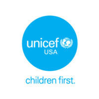 United States Fund for UNICEF Logo