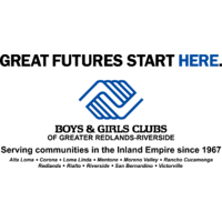 Boys And Girls Clubs Of Greater Redlands- Riverside