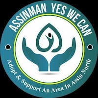 Assinman Yes We Can Foundation