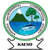 kaengesa environmental conservation society