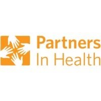 Partners In Health (PIH) Logo