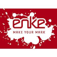 enke: Make Your Mark
