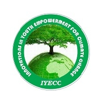 INNOVATIONS IN YOUTH EMPOWERMENT FOR CLIMATE CHANGE (IYECC)