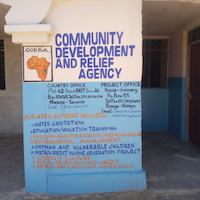 Community Developent and Relief Agency(CODRA)