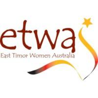 East Timor Women Australia (ETWA)