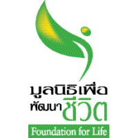 Foundation for Life Logo