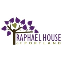 Raphael House of Portland