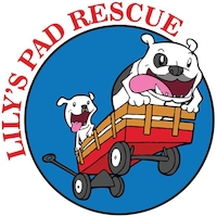 Lilys Pad Rescue