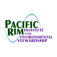 Pacific Rim Institute for Environmental Stewardship Logo