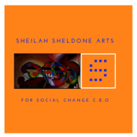 Sheilah Sheldone Arts for Social Change CBO