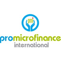 Pro-Microfinance International Logo