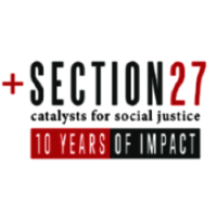 Section27, Incorporating The AIDS LAW PROJECT NPC