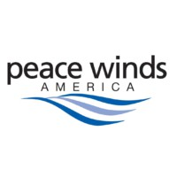 Peace Winds America Logo