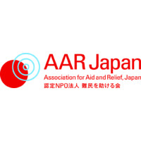 Association for Aid and Relief, Japan (AAR Japan) Logo
