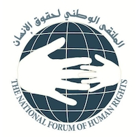 national forum  For Human Rights