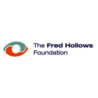 The Fred Hollows Foundation USA