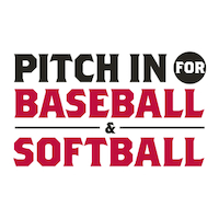 Pitch In For Baseball