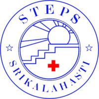 Serve Train Educate People's Society-STEPS Logo