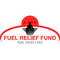 Fuel Relief Fund Logo