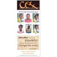 Caribbean Education Foundation, Inc.