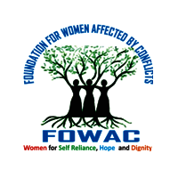 Foundation for Women Affected by Conflicts (FOWAC)