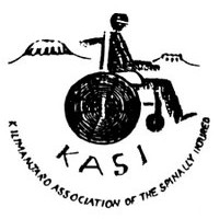 Kilimanjaro Association of the Spinally Injured