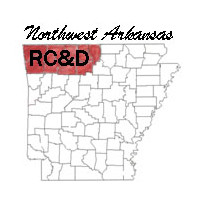 NW AR Resource Conservation & Development Council