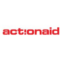 ActionAid International USA Logo