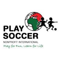 PLAY SOCCER Nonprofit International