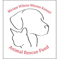 Animal Rescue Fund of MS Logo