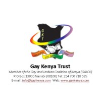 Gay Kenya Trust, registered as KELEGA Youth Emp Gp