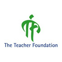 The Teacher Foundation (Shraddha Trust) Logo