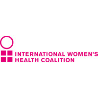 International Women's Health Coalition Logo