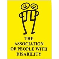The Association of People with Disability