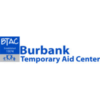 Burbank Temporary Aid Center