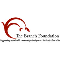 The Branch Foundation Logo