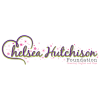 Chelsea Hutchison Foundation Logo
