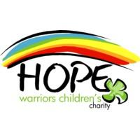 Hope Warriors Children's Charity