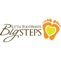 Little Footprints, Big Steps - IDO