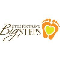 Little Footprints, Big Steps - IDO