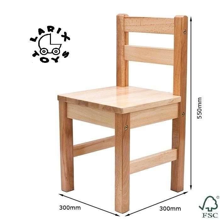 Image for Support a Birthday - Chairs for Preschol