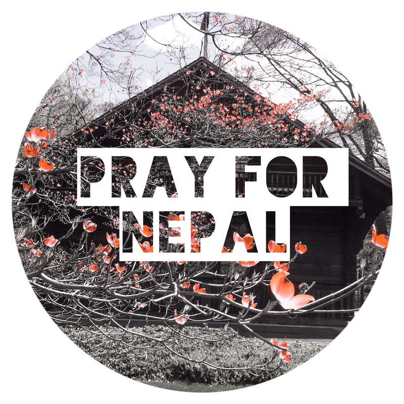 Image for Sabrina's Fundraising for Nepal