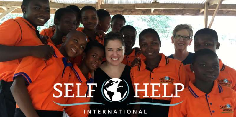Image for Empower Teen Girls in Ghana
