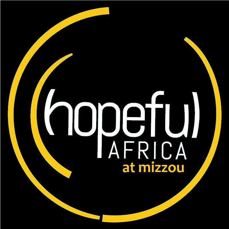 Image for Hopeful Africa Hunger Out