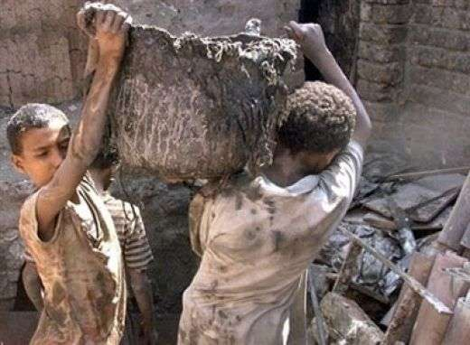 Image for Save Haitian Kids in Slavery