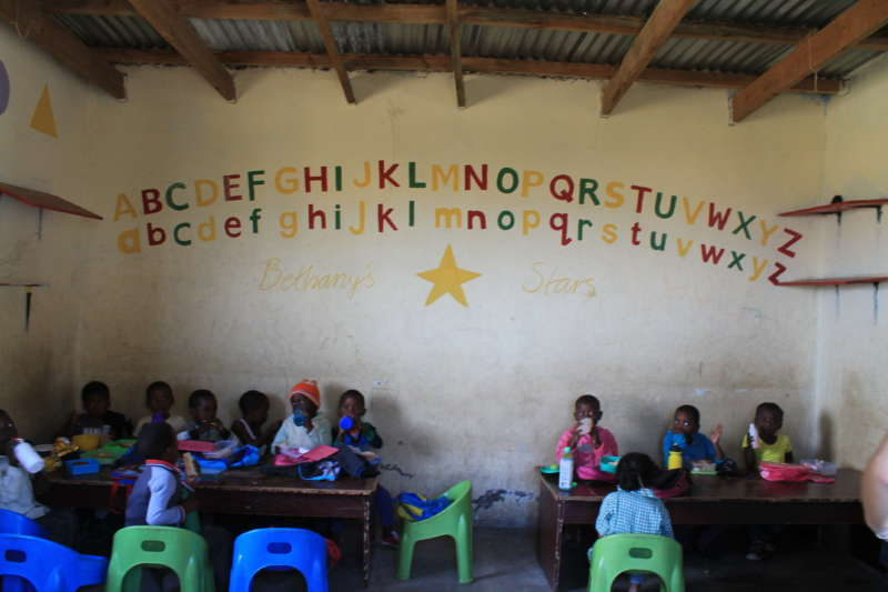 Image for Help Educate Swazi Children