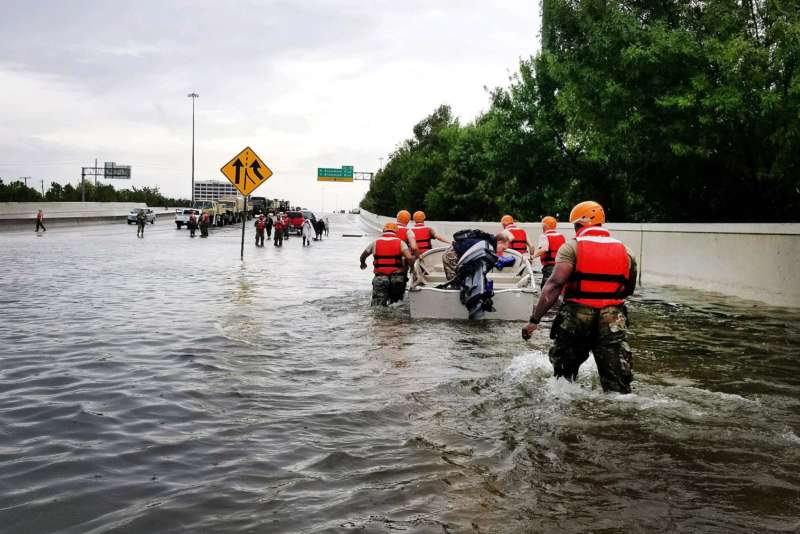 Image for Texas Hurricane Relief Fund