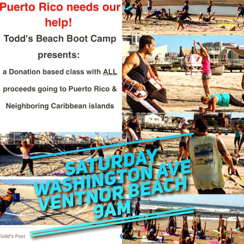 Image for Bootcamp for Puerto Rico