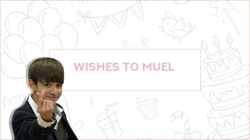 Image for SAMUEL'S 17TH BIRTHDAY PROJECT
